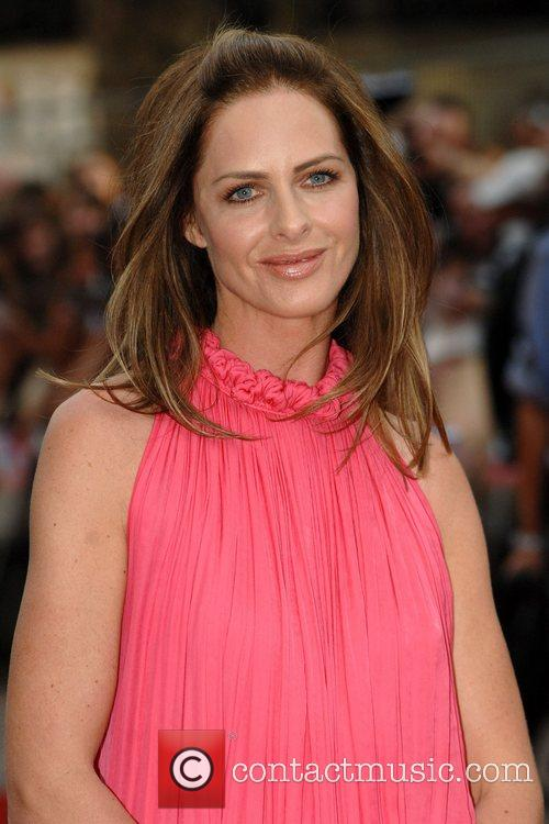 Trinny Woodall and Sex And The City 5