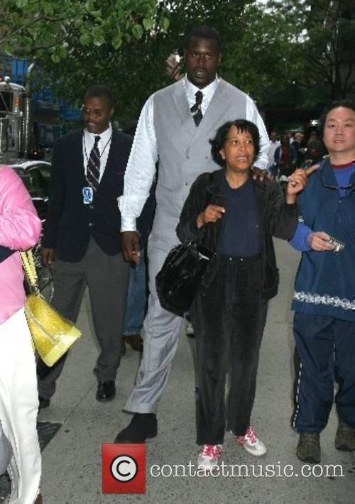 Shaquille O'Neal, ABC