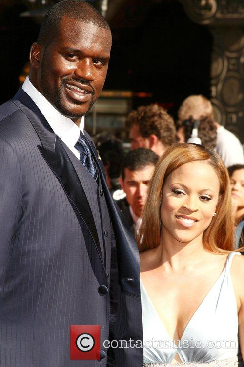 Former basketball ace SHAQUILLE O'NEAL has filed for...