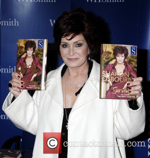 Sharon Osbourne 12