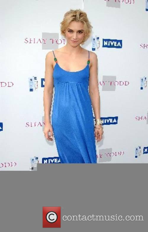 Samaire Armstrong 11