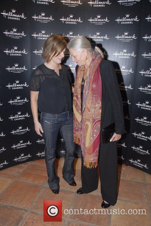 Marcia Gay Harden and Marcia Gay 2