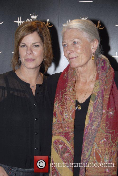 Marcia Gay Harden and Marcia Gay 1