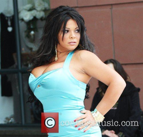 Sheyla Hershey 4