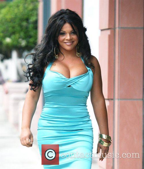 Sheyla Hershey 6