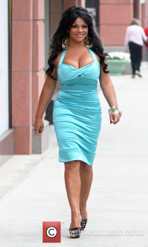 Sheyla Hershey 5
