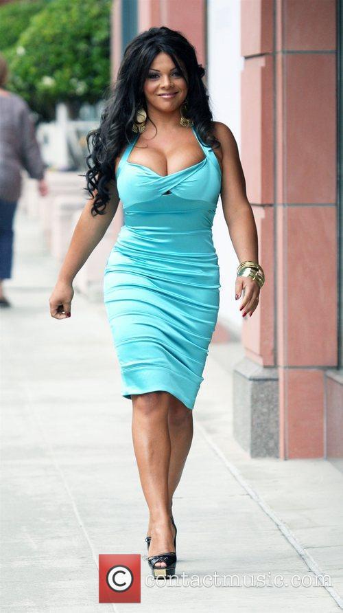 Sheyla Hershey 7
