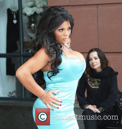 Sheyla Hershey 3