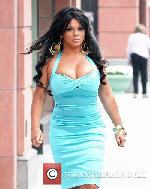 Sheyla Hershey 8