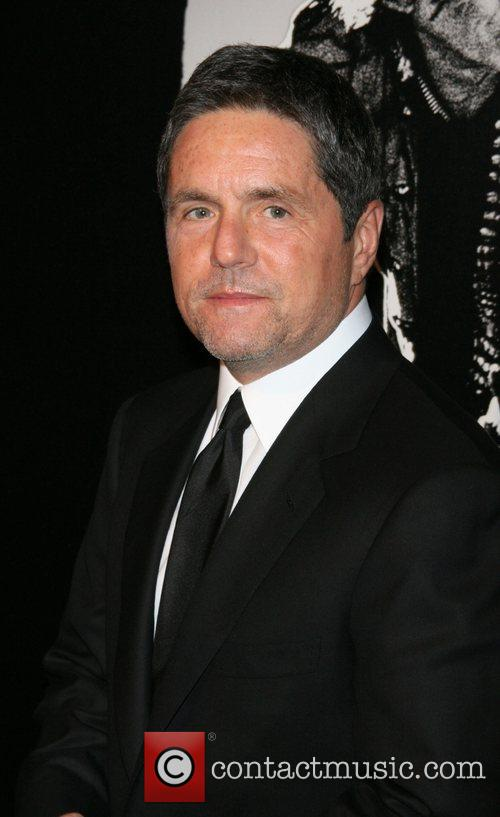 Brad Grey, CEO of Paramount Pictures New York...