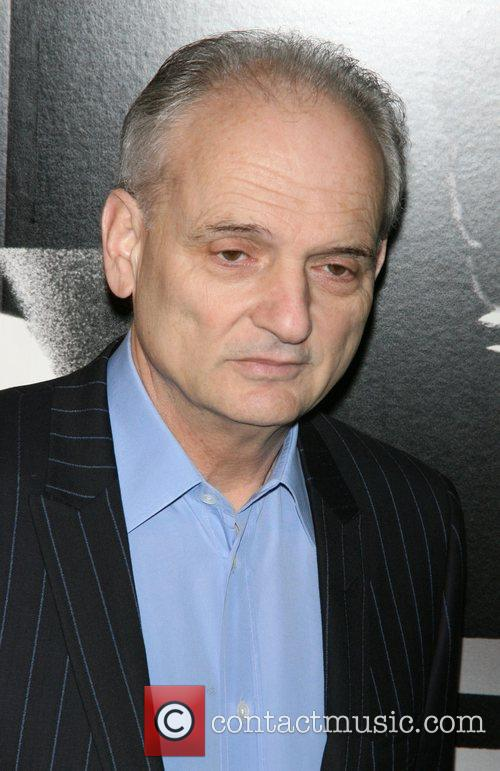 David Chase New York Premiere of 'Shine a...