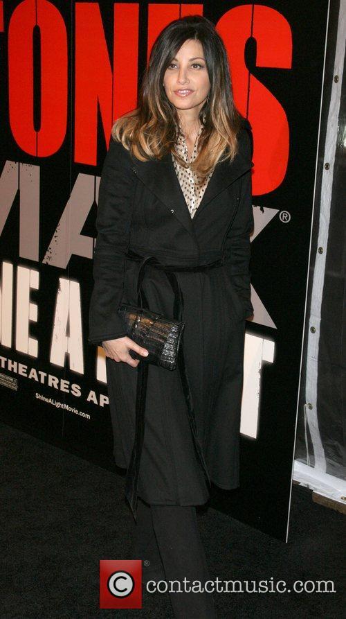 Gina Gershon New York Premiere of 'Shine a...