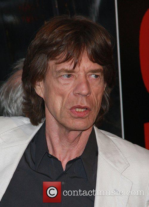 Mick Jagger 5