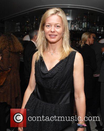 Lady Helen Taylor  at the launch of...