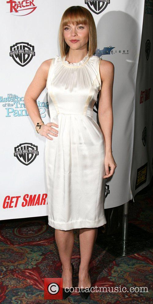 Warner Brothers event 'ShoWest' at the Paris Hotel...