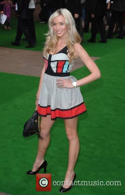 'Shrek the Third' UK film premiere held at...