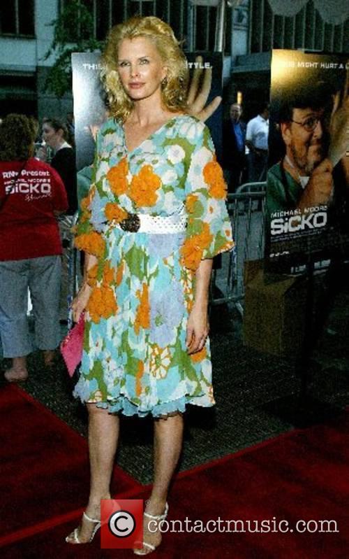 Kylie Bax 'Sicko' New York Premiere - Arrivals...