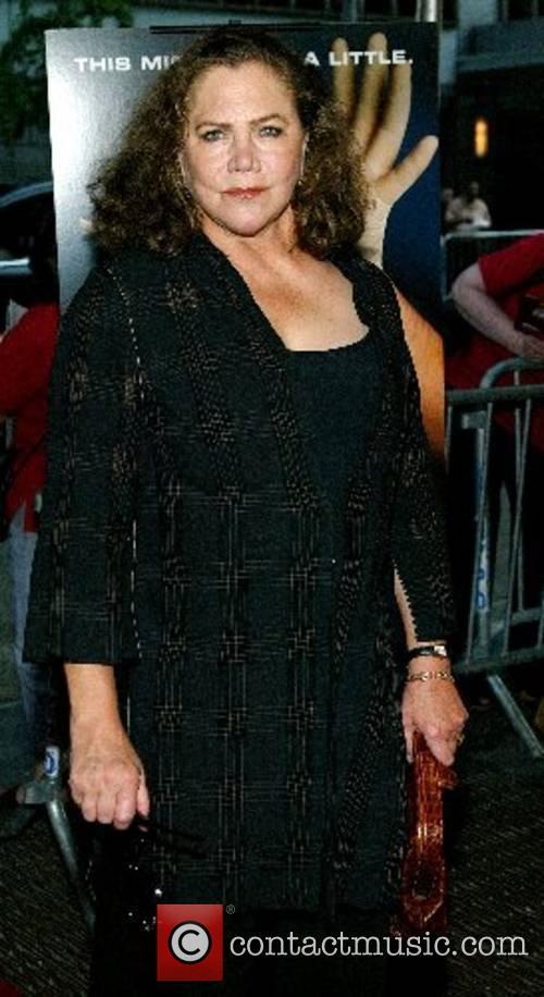 Kathleen Turner 'Sicko' New York Premiere - Arrivals...