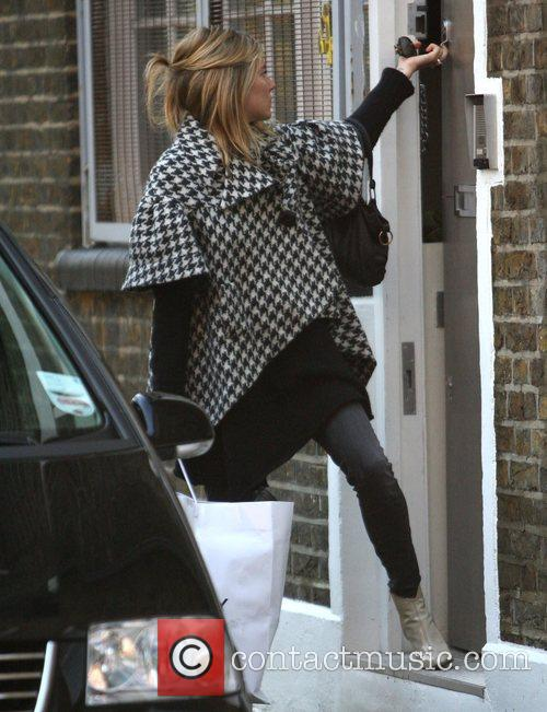 Leaves her London home to visit a health...