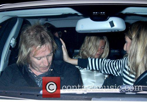 Rhys Ifans and Sienna Miller 4
