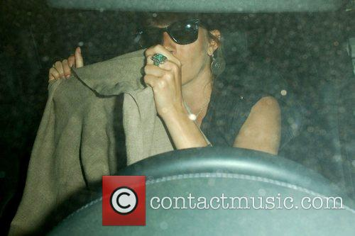 Sienna Miller and Rhys Ifans 4