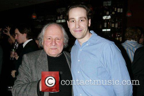 David Margulies and Michael Minarik 2