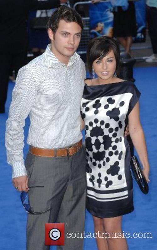 Louisa Lytton and guest World Premiere of 'Fantastic...
