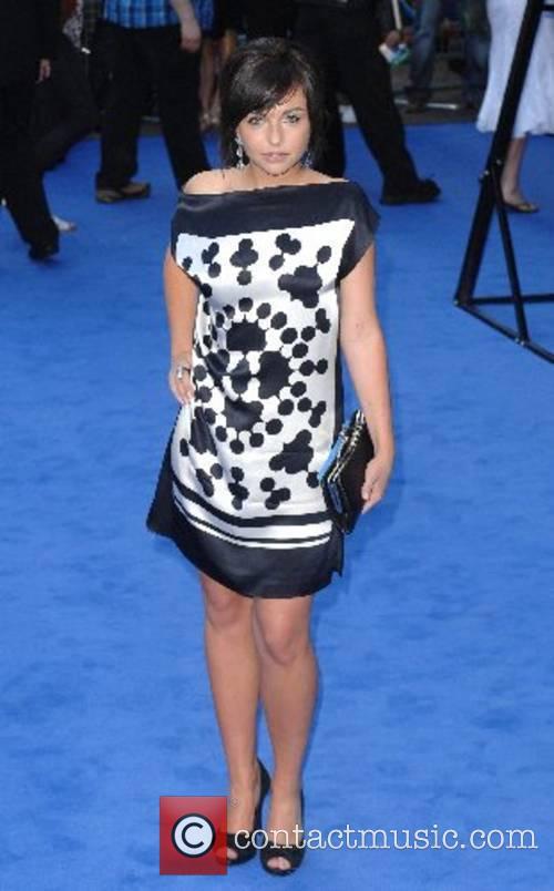 Louisa Lytton World Premiere of 'Fantastic 4 Rise...