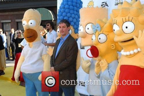 Al Jean and The Simpsons The Simpsons 400th...