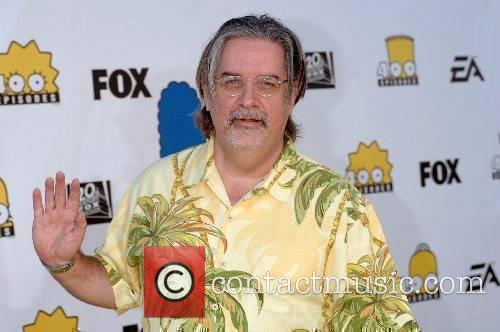 Matt Groening 3