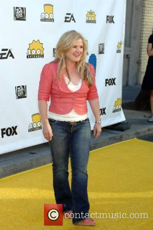 Nancy Cartwright 1