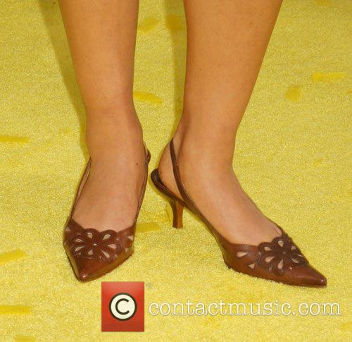 Michelle Kwan's Shoes 5