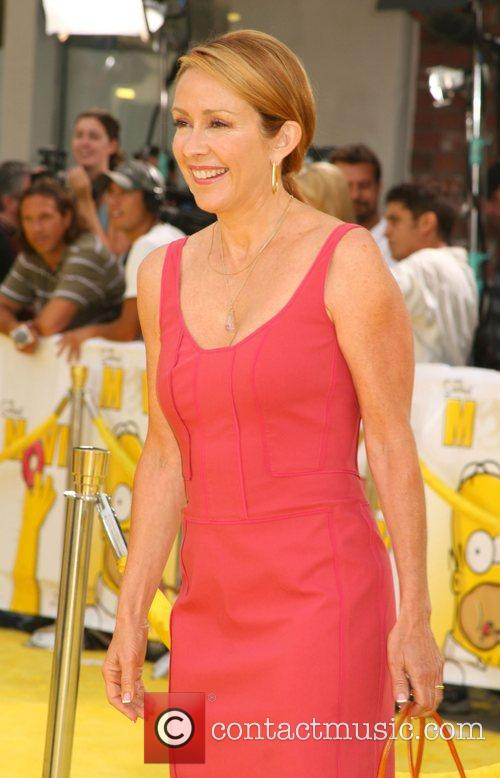 'The Simpsons Movie' World Premiere - Arrivals held...