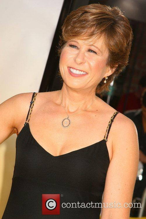 Yeardley Smith, voice of Lisa Simpson 'The Simpsons...