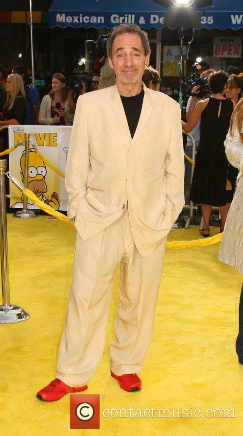 Harry Shearer 'The Simpsons Movie' World Premiere -...