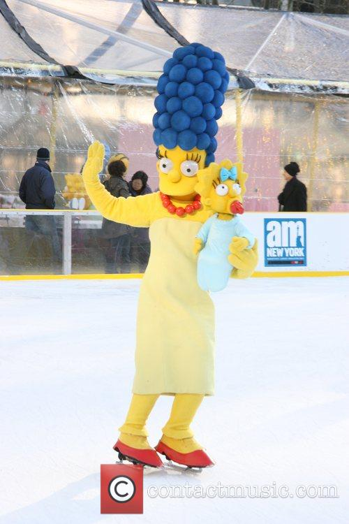 Marge Simpson and The Simpsons 2