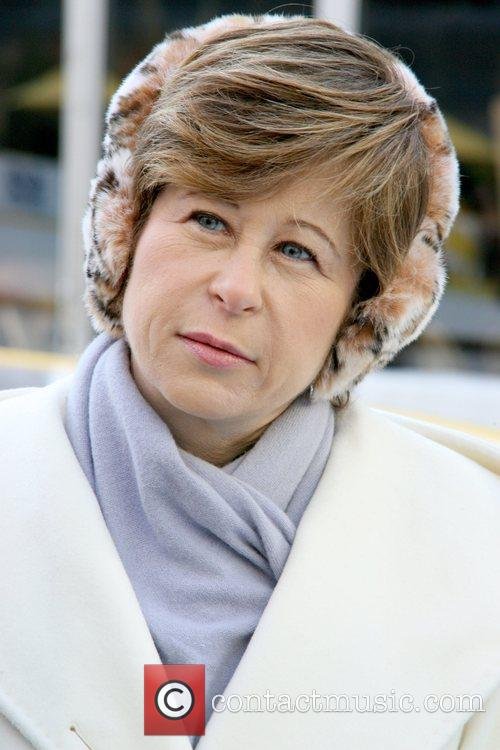 Yeardley Smith and The Simpsons 1