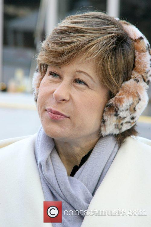 Yeardley Smith and The Simpsons 4