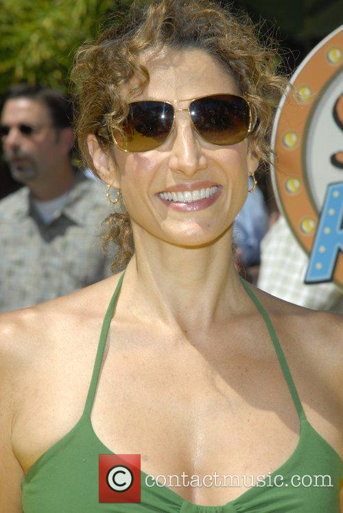 Melina Kanakaredes - Photo Colection