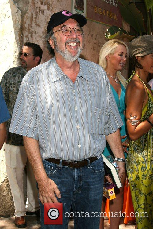 James L Brooks The Simpsons ride opens at...
