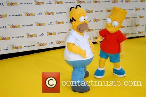 Homer Simpson 1