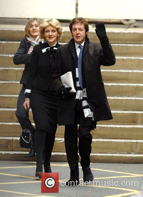 Sir Paul McCartney 1