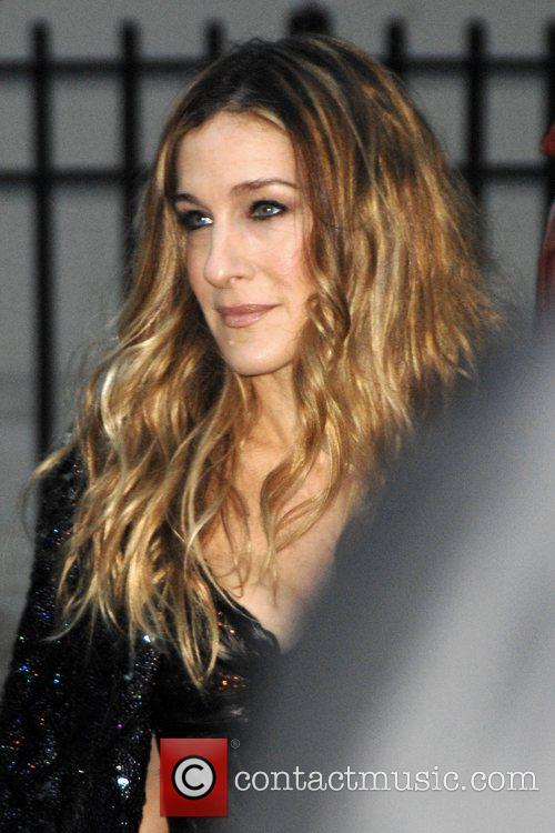 Sarah Jessica Parker and Sex And The City 6