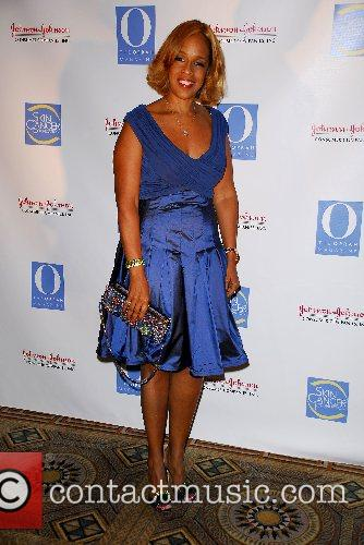 Gayle King The Skin Cancer Foundation presents the...