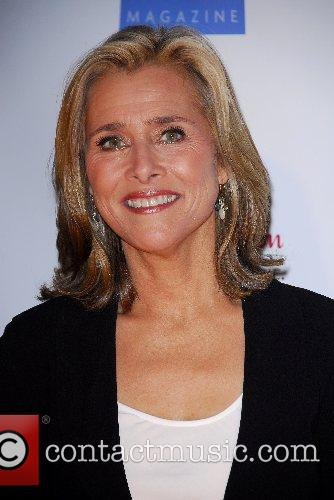 Meredith Vieira The Skin Cancer Foundation presents the...
