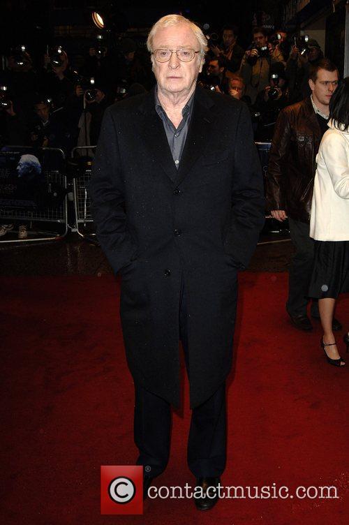 Michael Caine 10