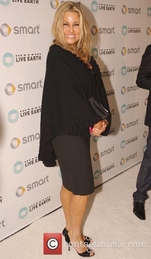 Smart and Live Earth celebrate artists at the...