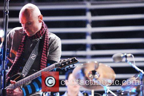 Billy Corgan and Smashing Pumpkins 2