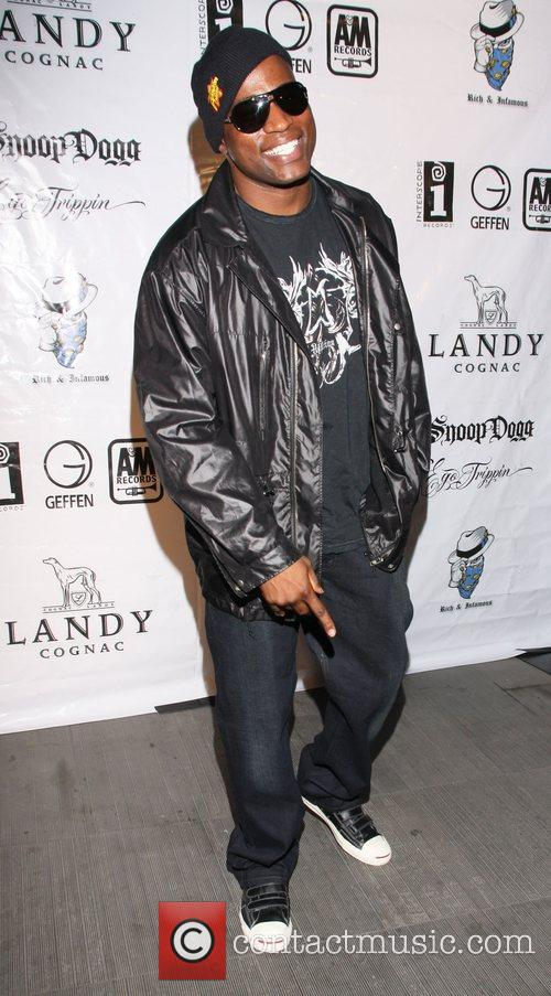 MySpace celebrates the release of Snoop Dogg's 'Ego...