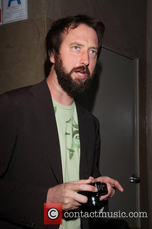 Tom Green and Snoop Dogg 1